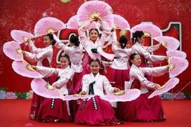 Российские корейцы организуют автопробег через девять стран в честь 150-летия своего переселения в Россию