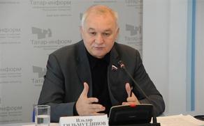 Глава татарской ФНКА о ситуации в Крыму: Разум должен преобладать над эмоциями