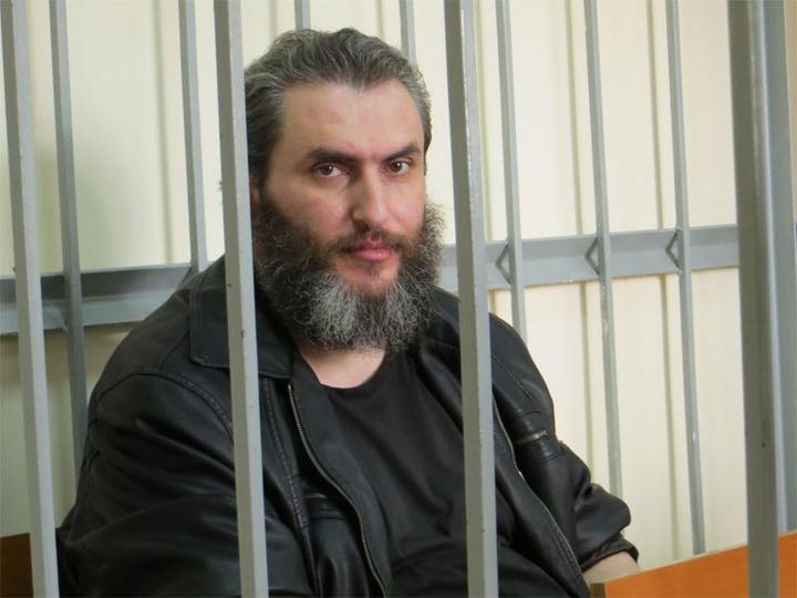 Публицист Стомахин обжаловал приговор за призывы к терроризму