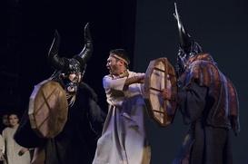 """Европейские продюсеры приедут на театральный фестиваль тюркских народов """"Науруз"""""""