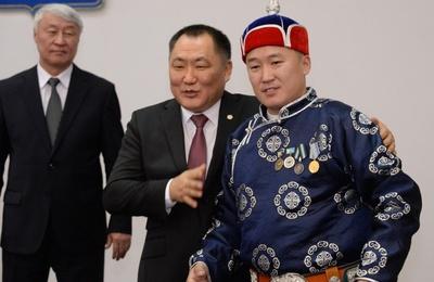 Глава Тувы учредил в республике День тувинского языка