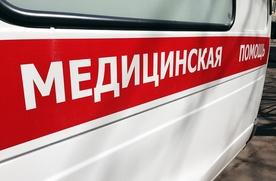 СМИ: Исполнитель лезгинки в Геленджике попал в больницу после выхода из-под ареста