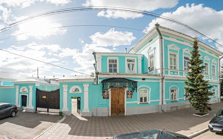 Предметы быта народов Крыма представят на выставке в Елабуге