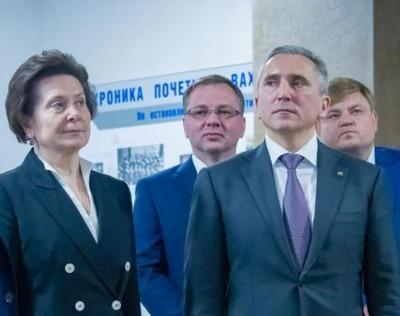 Власти Югры и Тюменской области выступили против отмены надбавок для жителей Крайнего Севера