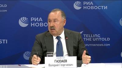 Газзаев: Русский язык объединяет Россию лучше любых скреп