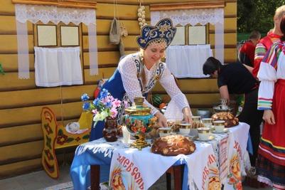 """IX всероссийский фестиваль """"От Волги до Дона"""" состоится в сентябре"""
