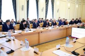 В Кургане обсудили реализацию национальной политики на Урале