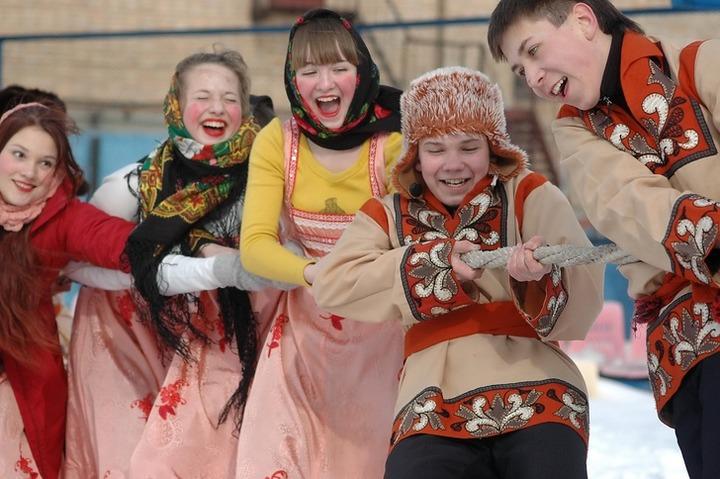 В Ленобласти объединили десять народных праздников