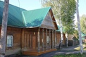 Парабельский историко-краеведческий музей