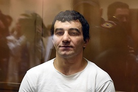 Зейналова приговорили за убийство в Бирюлеве к 17 годам колонии