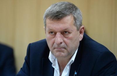 Зампреду Меджлиса снова продлили срок ареста до 19 ноября