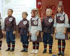 Ремесленники Коми выпустят коллекцию детской этнической одежды