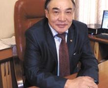 Адай Кенжибаев