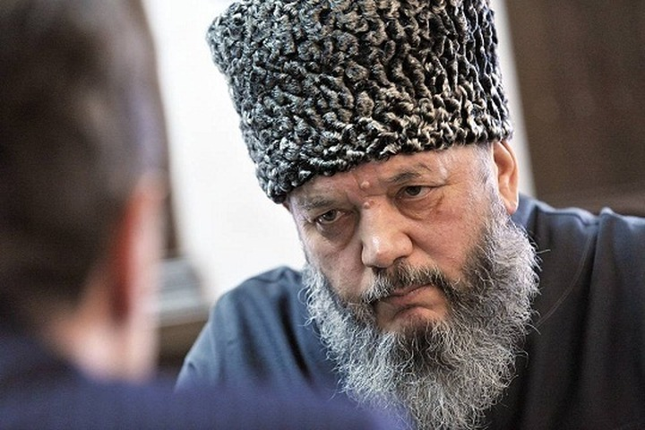 Муфтий Ставрополья: мусульмане Кавказа на Донбассе защищают русских