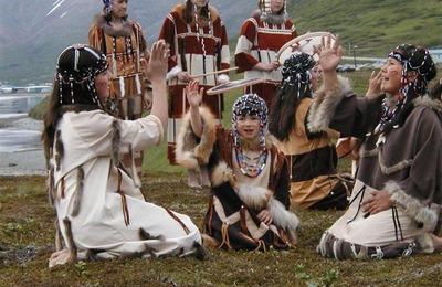 В Приморье аборигенов обучат основам туристического бизнеса