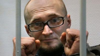 Сорвавшему концерт Макаревича нацболу смягчили наказание