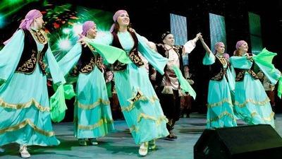 Дни культуры Татарстана открылись в Москве