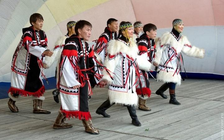 На Таймыре празднуют Международный день родных языков