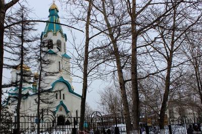 Подозреваемые в поджогах церквей в Татарстане арестованы
