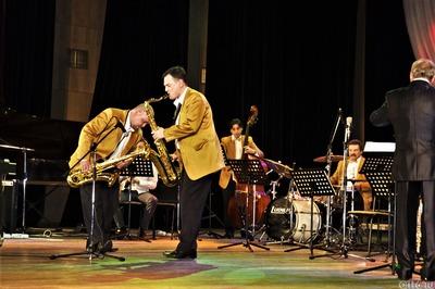 Народную татарскую музыку в джаз-обработке впервые сыграли в Москве
