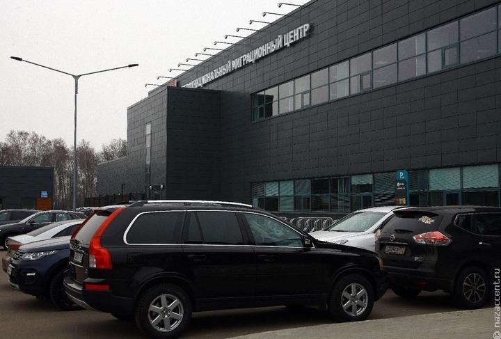 В Ташкенте открыли представительство миграционного центра Москвы