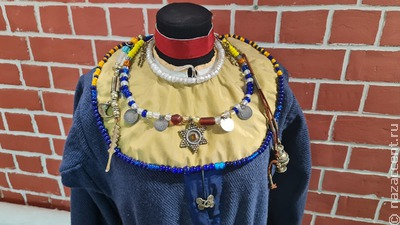 В Кудымкаре представят костюмы средневековых прикамцев