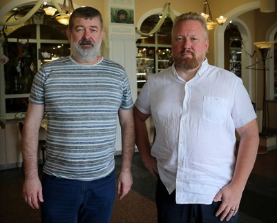 Уехавших из России националистов включили в список причастных к терроризму или экстремизму