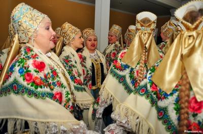 Северный русский народный хор отметит 90-летний юбилей