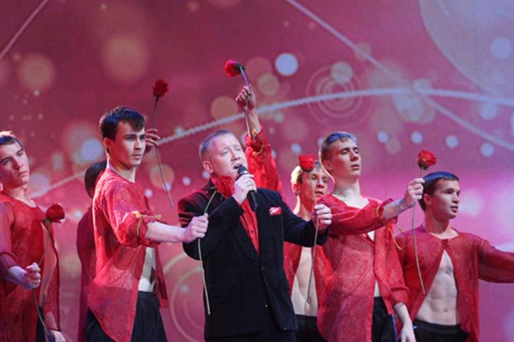 В Казани выбрали лучшую татарскую песню