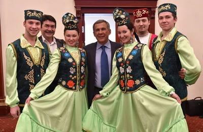 На сохранение национальной идентичности татар потратят почти 90 млн рублей