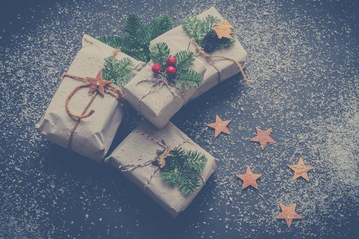 В селькупское село на Ямале привезут новогодние подарки