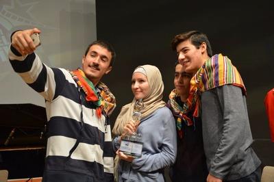 Фильм о башкирском театре выиграл спецприз тюркского кинофестиваля за рубежом