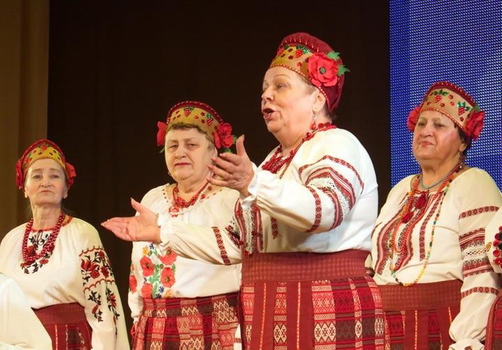 В Тюмени провели региональный этап Всероссийского хорового фестиваля
