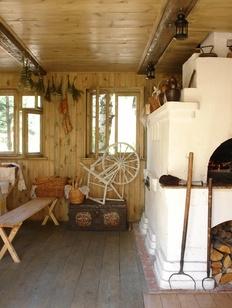 В Туве откроется музей крестьянского быта