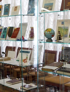 Выставка о языках и письменности коренных народов открылась в Москве