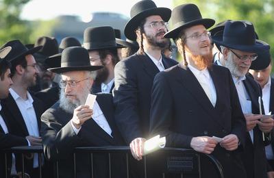 Гендиректор еврейской ФНКА: Массового исхода евреев из Украины в Россию пока нет