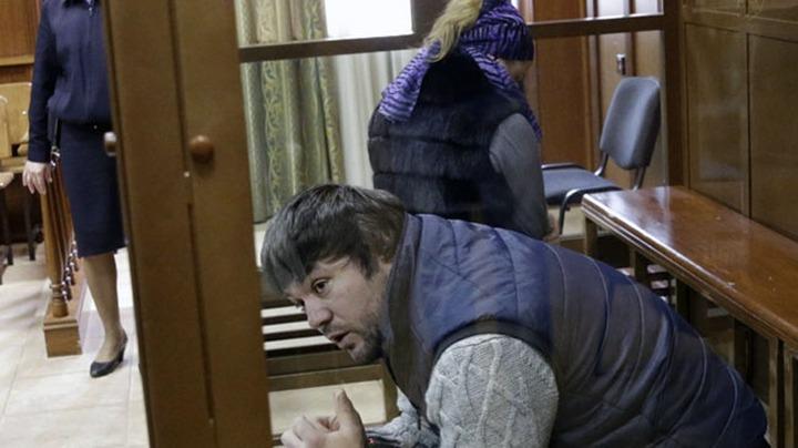 Супругов Расуловых приговорили к 18 и 12,5 годам колонии