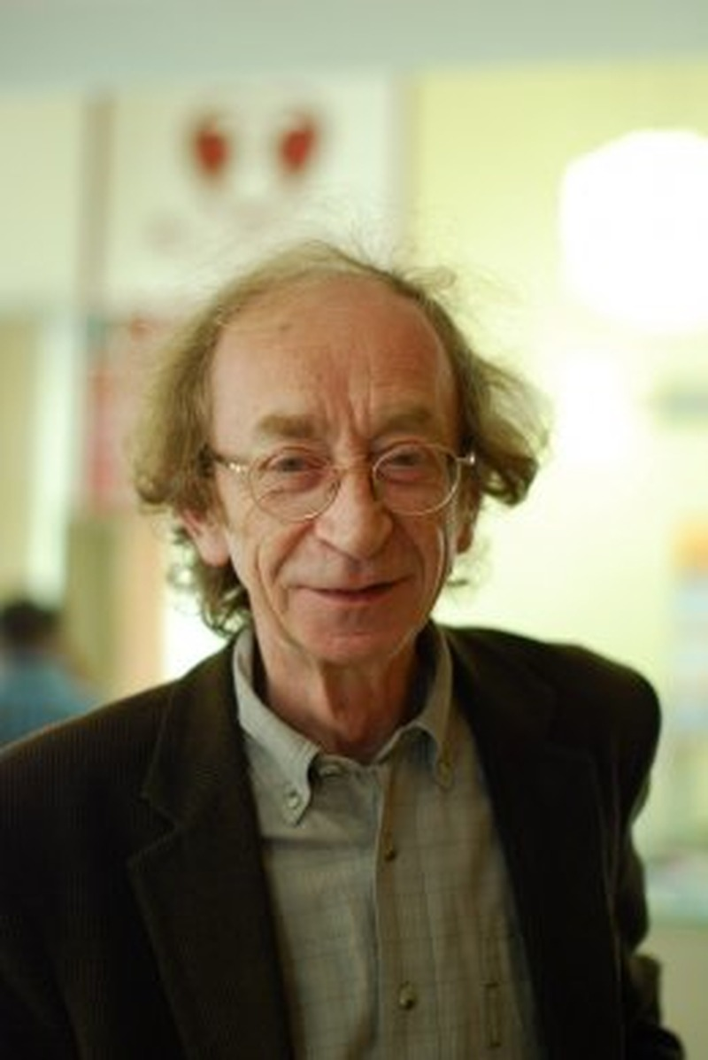 Владимир Мукомель