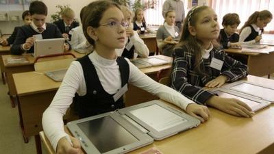 В Крыму приняты программы изучения крымскотатарского и украинского языков