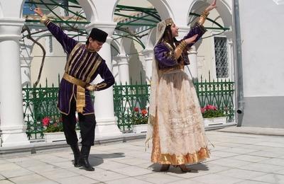 Караимы и крымчаки откроют школу родных языков в Крыму