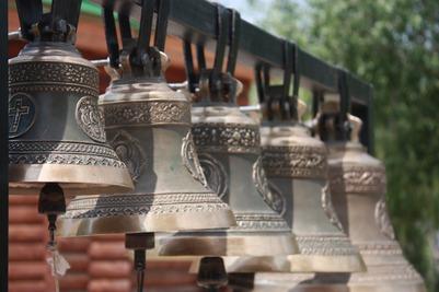 Донские казаки отмечают праздник в честь Покрова Пресвятой Богородицы