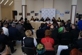 Врио главы Коми предложил создать Совет по вопросам межнационального взаимодействия