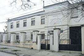 Синагогу в центре Симферополя отдадут местной еврейской общине