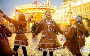 """Форум молодежи коренных народов """"Российский Север"""" состоится в Тюменской области"""