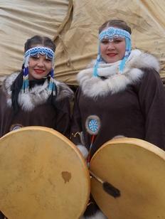 """Национальный обрядовый праздник """"Кильвей"""" пройдёт в Магадане"""