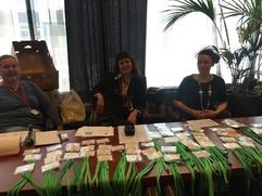 Делегации финно-угорских народов прибыли на Всемирный конгресс в Лахти