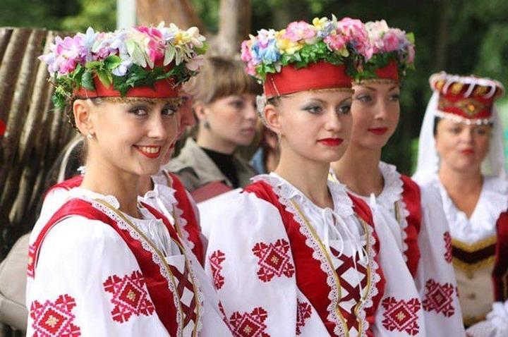 Жители Крыма познакомятся с белорусской культурой