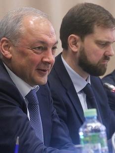 СМИ: Магомедов может возглавить будущее Министерство по делам национальностей