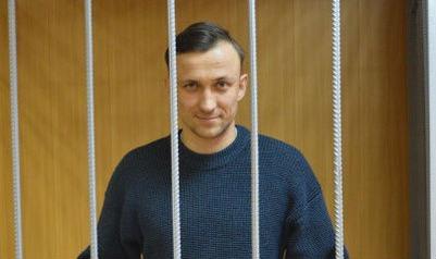"""Суд отказал в амнистии фигуранту """"манежного дела"""" Павлу Важенину"""