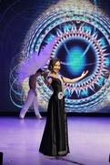 "Конкурс красоты и талантов ""Мисс Азия-Сибирь–2017"""